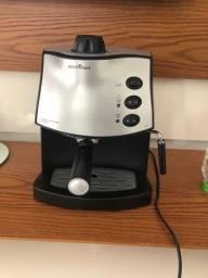 Máquina para café expresso