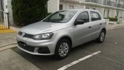 Financio Volkswagen Gol 1.6 Msi Trendline Total Flex 5p
