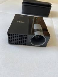 Projetor de bolso Dell M109S