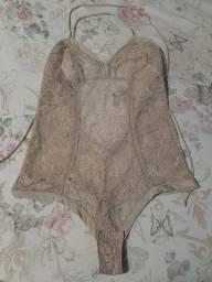 Vendo body lingerie Intimissimi nunca usado
