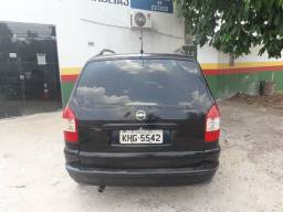 Vendo GM Zafira Expression  7 lugares