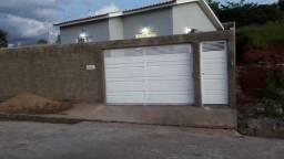 Vendo casa em Guaranesia MG