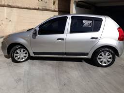 Renault Sandero 1.6 Expression 8v Flex 4p Manual 2012/2012