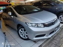Honda Civic lxs 1.8- 2014 Automatico