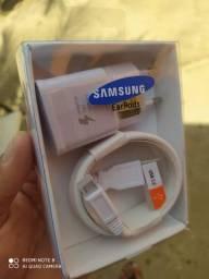 Carregador Samsung