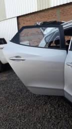 Título do anúncio: Porta traseira direita Hyundai IX35 2012 Original