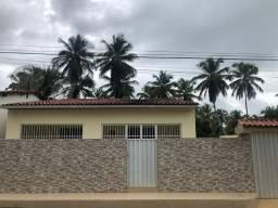 Vendo casa Japaratinga
