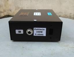Atenuador de potência para amplificadores até 100W 4 ohms.- 248 -
