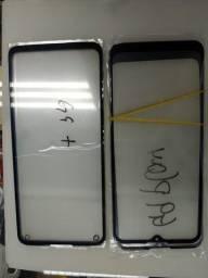 Consertamos Tela Vidro Motorola Moto G9 Play G9 Plus