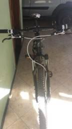 Bike trilha