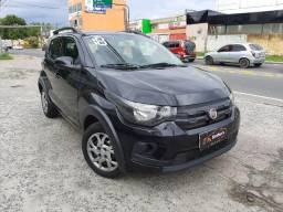 Fiat Mobi Drive 1.0 Completo - 2018