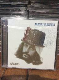 CD Alceu Valença - Mágico - Lacrado
