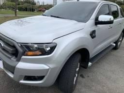 Ranger 2018 diesel