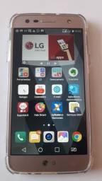 LG K10 PAWER VENDO FAÇO TROCA