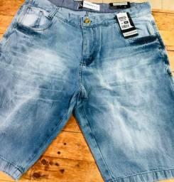 Bermudas Jeans e Brim Atacado