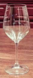 Taça vinho tinto