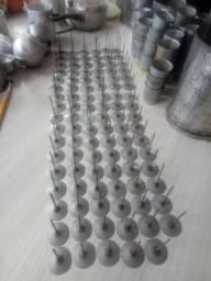 Formas para fabricas velas