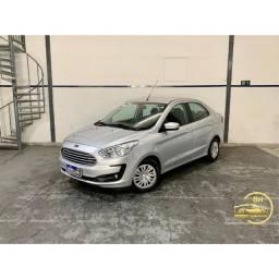 Ford Ka Sedan SE 1.5 12v (Flex)