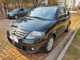 Título do anúncio: Citroën C3 1.6 Exclusive 16V Flex 4P Automático 2012