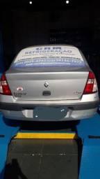 Renault Clio Sedan 2005   Todo Completo