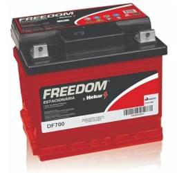 Bateria Estacionária Heliar Freedom DF700  -  50Ah
