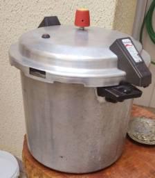 Título do anúncio: Panela de pressão 20 litros