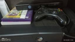 Título do anúncio: Vendo Xbox 360
