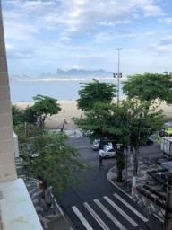 Título do anúncio: aluguel de kitnet - praia de icarai - conjugado