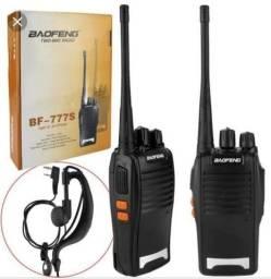 Título do anúncio: Rádio comunicador de longo alcance