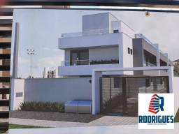 Título do anúncio: Sobrado com 3 dormitórios à venda, 256 m² por R$ 1.100.000,00 - Bom Retiro - Curitiba/PR