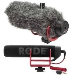 Título do anúncio: microfone rode