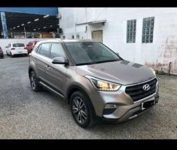 Título do anúncio: Hyundai Creta Prestige 2.0 Aut. 2017