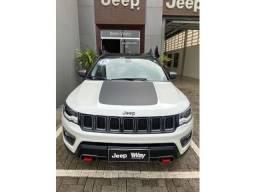 Título do anúncio: Jeep Compass 2.0 16V DIESEL TRAILHAWK 4X4 AUTOMÁTICO