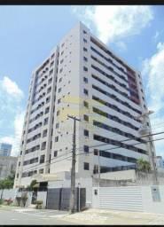 Apartamento para alugar com 1 dormitórios em Tambaú, João pessoa cod:PSP438