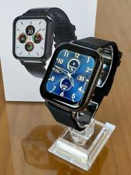 Smartwatch Dtx Tela HD 1.78 Android Ios Otiginal