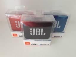 Título do anúncio: JBL Go 2 original em Maracanaú (loja)