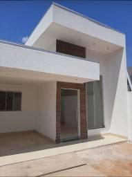 Vende -se casa no bairro Ponte Nova em Várzea Grande MT