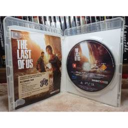 the last of us ps3 midia fisica