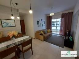 Título do anúncio: Apartamento com 2 dormitórios, 72 m² - venda por R$ 360.000,00 ou aluguel por R$ 1.600,00/
