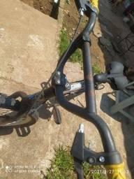 Título do anúncio: Bicicleta aro 20