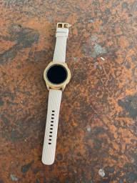 Smartwatch feminino  sansung top !! Baixei !!!