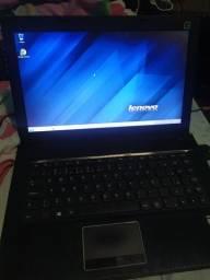 Título do anúncio: Notebook Lenovo G405 (Bateria viciada)