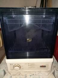 Lava louça enxuta