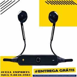 Título do anúncio: Headset s6 universal  Entrega Grátis