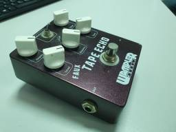 Pedal Guitarra Delay echo tape