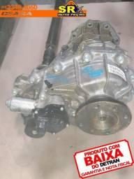 Caixa Tração 4x4 Ranger 3.2 Diesel 2014 / 2015
