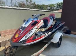 Jet Ski Yahama 1100 - 2011/ Totalmente revisado !!