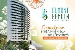 Título do anúncio: MD I Ótimo apartamento nas Graças - Edf. Dumont Garden - 3 quartos - 85m²