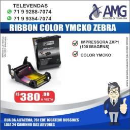 Título do anúncio: Ribbon Bolor IMCKO Zebra