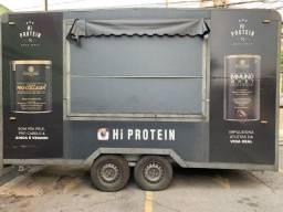 Título do anúncio: Trailer/ food truck